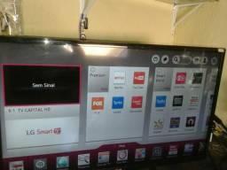 """Tv smart 39"""""""