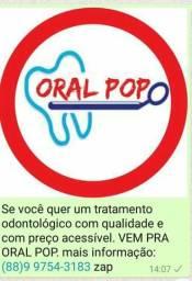 Oral pop