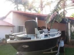 Barco Marajó 19