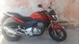 Moto CB 300 . 2012/12 - 2012