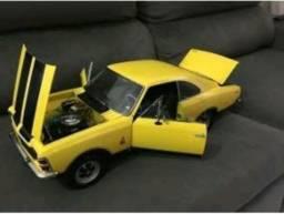 GM, Chevrolet Opala SS4, miniatura salvat