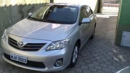 Corolla xli 1.8 - 2013