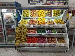 Fruteira 15 cx