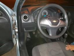 Vendo ou troco celta 4 portas completo por um Vectra 2002 - 2011