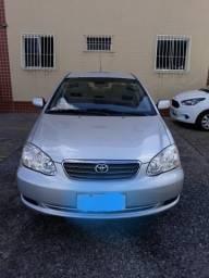 Corolla xei 1.8 2006 EXTRA - 2006