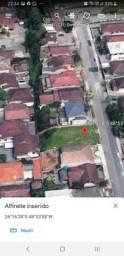Terreno 12x30 em joinville no bairro Costa e Silva!!!