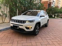 Jeep renegade 18/18 longitude vr 95.000 único dono - 2018