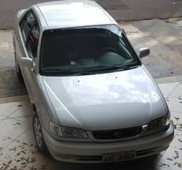 Corolla automático XEI 2002 - Particular - R$ 23 mil. Só vendo. - 2002