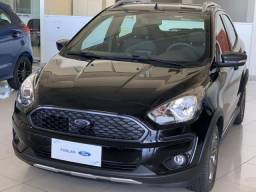 FORD  KA 1.5 TI-VCT FLEX FREESTYLE 2019 - 2019