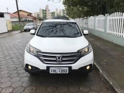 HONDA CR-V/ CRV 2014 2.0 EXL 4x2 - 2014