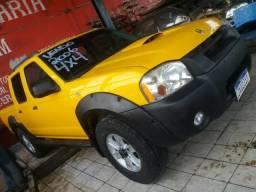 Frontier diesel 4×4 2006 - 2006