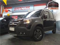 Fiat Doblo 1.8 mpi adventure xingu 8v flex 4p manual - 2013