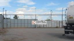 Terreno à venda, 2780 m² por R$ 990.000,00 - Centro - Candeias/BA