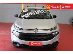 Fiat Toro Freedom Flex AT 4x2 1.8 2018 - 2017