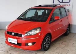 FIAT IDEA 2012/2012 1.8 MPI SPORTING 16V FLEX 4P AUTOMATIZADO - 2012