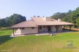 Chácara com área de 4.235 m², 4 Dormitórios, em Passo de Torres - SC