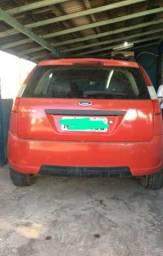 Fiesta hatch - 2005