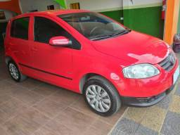 Volkswagen Fox 1.0 Total Flex 5p Único dono - 2010