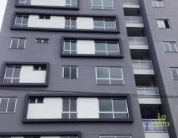 Belíssimo apartamento no Edifício Terraza no Loteamento São Francisco, Bairro Bela Vista e
