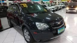 Chevrolet Captiva 2.4 Sfi Ecotec Fwd 16v - 2012