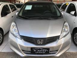 Honda Fit LX 1.4 Flex 2014 Completo - 2014