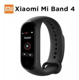 Smartwatch Xiaomi - Mi Band 4 ( Versão Global )