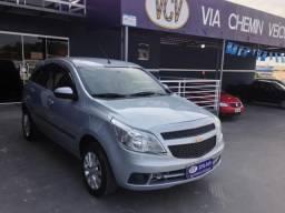 Chevrolet Agile Lt 1.4 Flex - Completo 2010 ! - 2010