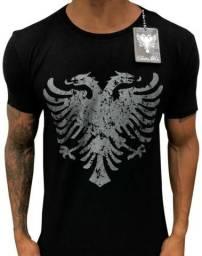 Camisa/ Bermuda Grandes Marcas Padrão Original