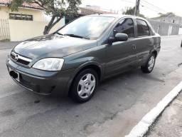 Corsa Sedan Premium 1.4, 2010, GNV regularizado. - 2010