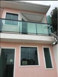 Casa com 02 quartos no bairro Masterville em Sarzedo