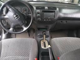 Vendo Honda Civic LX - 2002