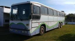 Ônibus marcopolo viaggio 1150 para bandas ou motor-home - 1987