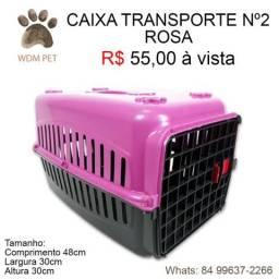 Caixa De Transporte N2