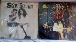 LPs Sá e Guarabira