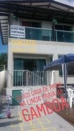 Alugo Casa -Praia da Gamboa
