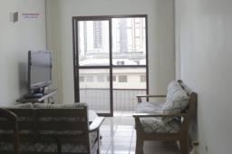 Apartamento, Boqueirão, Praia Grande-SP