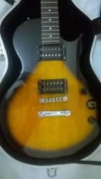 Guitarra Les Pol Special da Ephifone com case