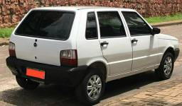 Fiat Uno Mille Fire 1.0 2004/05 - 2004