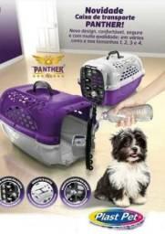 Casa de transporte animais Panther 4
