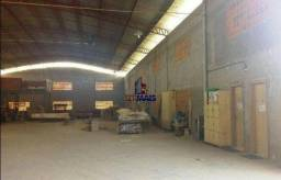 Excelente Barracão e Sub estação de 225 KVA a venda na cidade de Ji-Paraná/RO