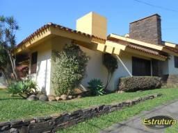 Casa à venda com 3 dormitórios em São josé, Santa maria cod:9588