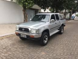 Hilux SR 3.0 4x4 diesel COMPLETA - 2002