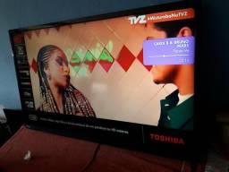 "Smart TV LED Full HD 48"""
