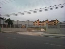 Terreno para alugar em Iririu, Joinville cod:02913.002