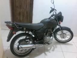 Vendo moto de leilao - 2008