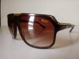 82d1b15ffea96 Óculos Vlny Via Lorran modelo 008 cor 1