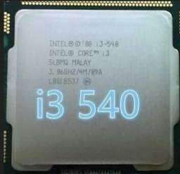 Intel Core i3-540 socket 1156