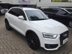 Audi q3 2.0 a top - 2015