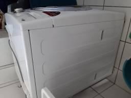 Máquina de lavar e secar Lg 12/7 kg