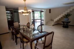 5 suítes linda casa altíssimo padrão Aldebaran